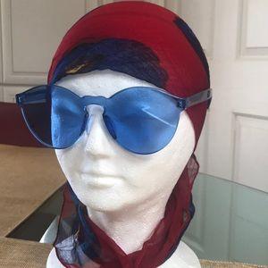 Free People Accessories - Free People Sunglasses 😎, Blue